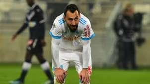 Kostas Mitroglou Marseille