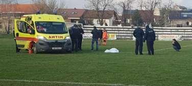 وفاة لاعب في الدوري الكرواتي