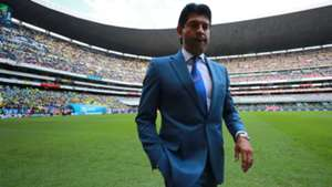 José Cardozo América vs Chivas Apertura 2018