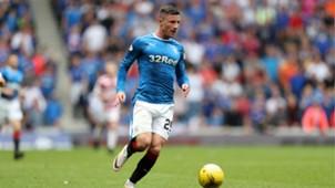 Michael O'Halloran Rangers