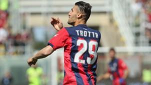 Marcello Trotta Crotone Milan