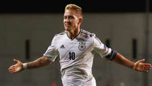 Lewis Holtby Germany