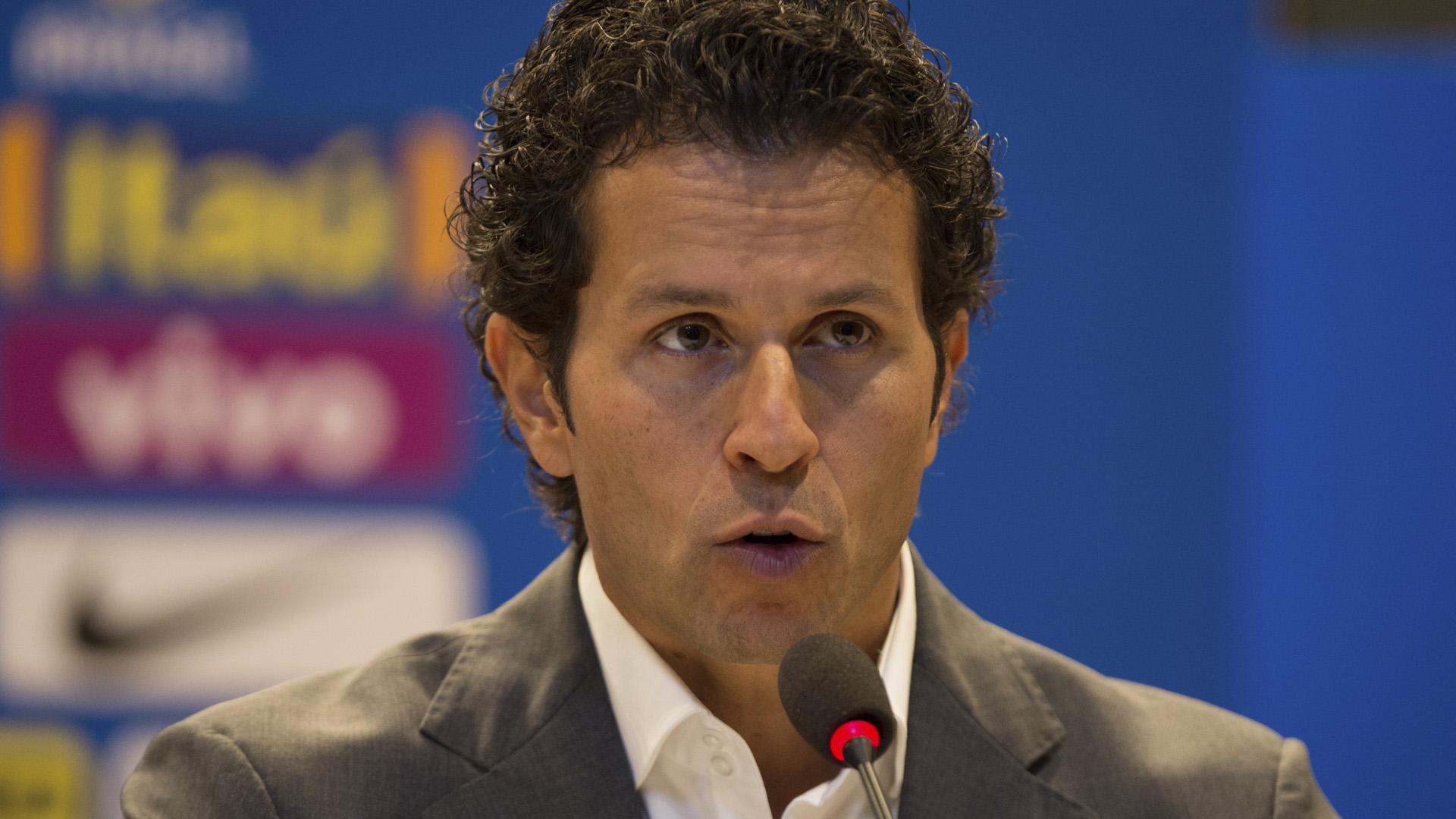 Rodrigo Lasmar Brasil Médico Seleção 14 05 18