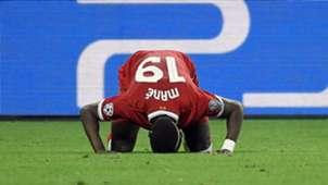 Sadio Mane Real Madrid Liverpool UCL