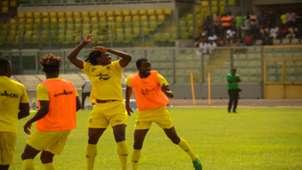 Songne Yacouba of Kotoko