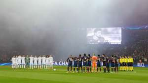 PSG REAL MADRID CHAMPIONS LEAGUE