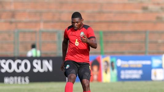 Baroka FC snap up Mozambique international Manuel Kambala
