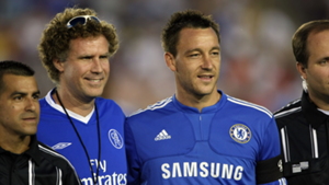 Will Ferrell Chelsea John Terry