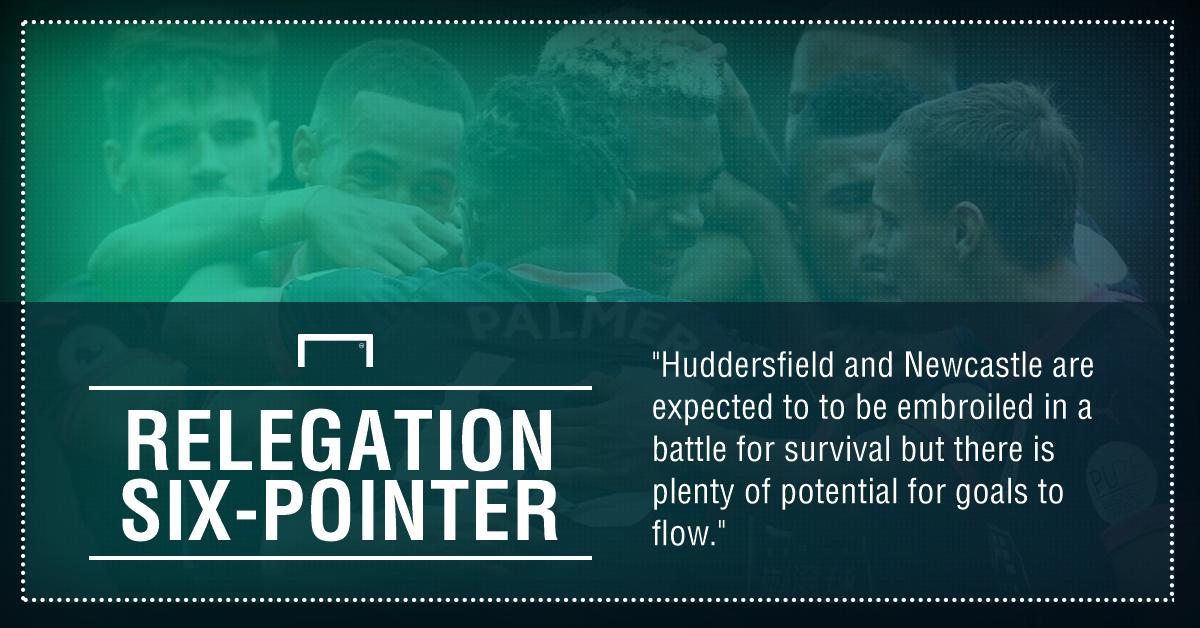 GFX Huddersfield Newcastle betting