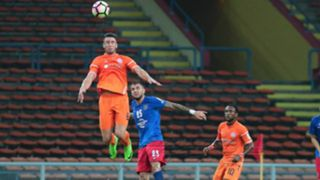 Thiago Augusto, Felda United, Junior Eldstal, Johor Darul Ta'zim, Super League