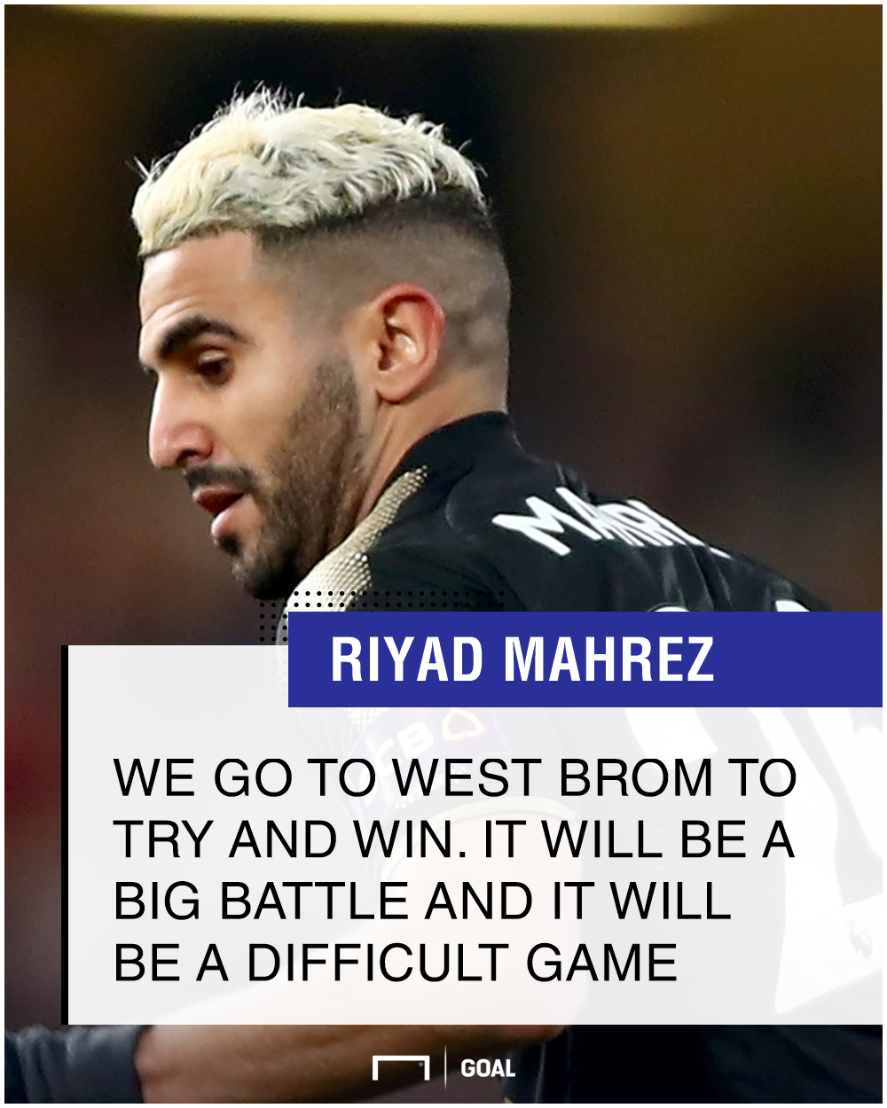 Riyad Mahrez piles pressure on Pardew as West Brom suffer hiding