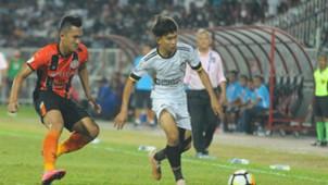 Faiz Nasir, Terengganu FC, Malaysia Cup
