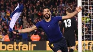 Luis Suarez Barcelona Atletico de Madrid LaLiga 06042019