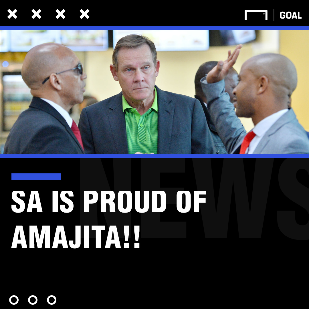 SA is proud PS