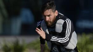 Lionel Messi Argentina 24052018