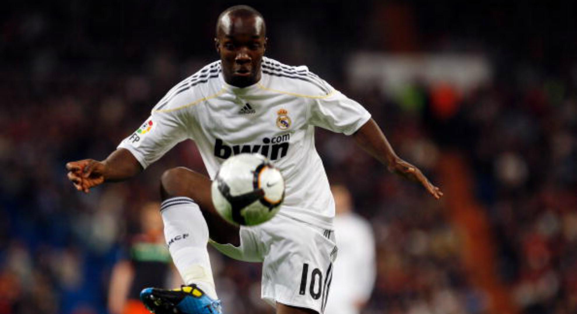 Camiseta Paris Saint Germain Lassana DIARRA