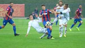 Domagoj Bradaric Gorica Hajduk