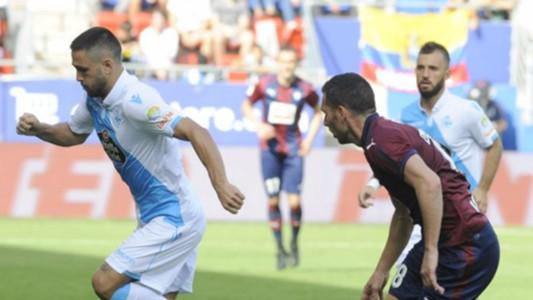 Deportivo Eibar 15102017