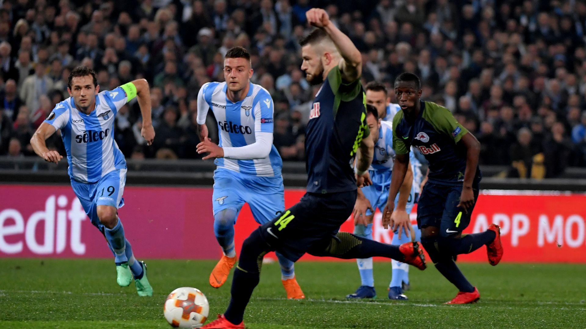 Diretta Sorteggio semifinali Europa League 2018: partite e accoppiamenti