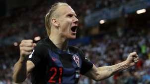croatia argentina - domagoj vida - world cup - 21062018