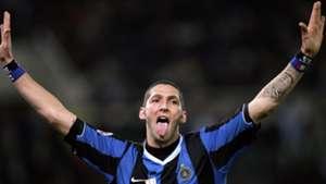 Inter Mailand Marco Materazzi 20122006