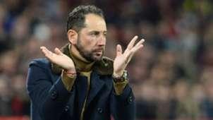 Pablo Machin Sevilla Barcelona Copa del Rey 23012019