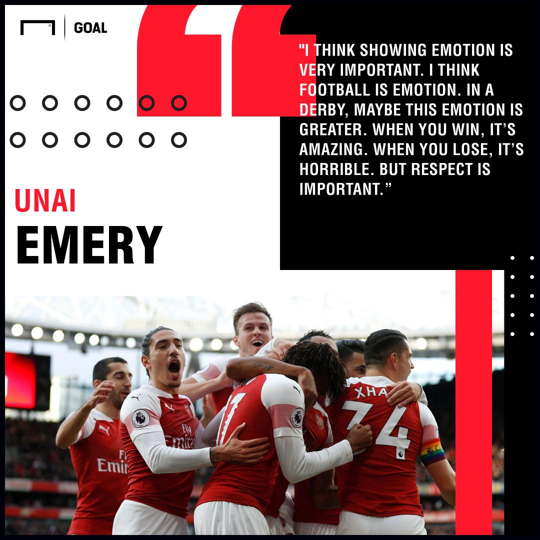 Arsenal v Tottenham: Why the North London derby feels like a derby again
