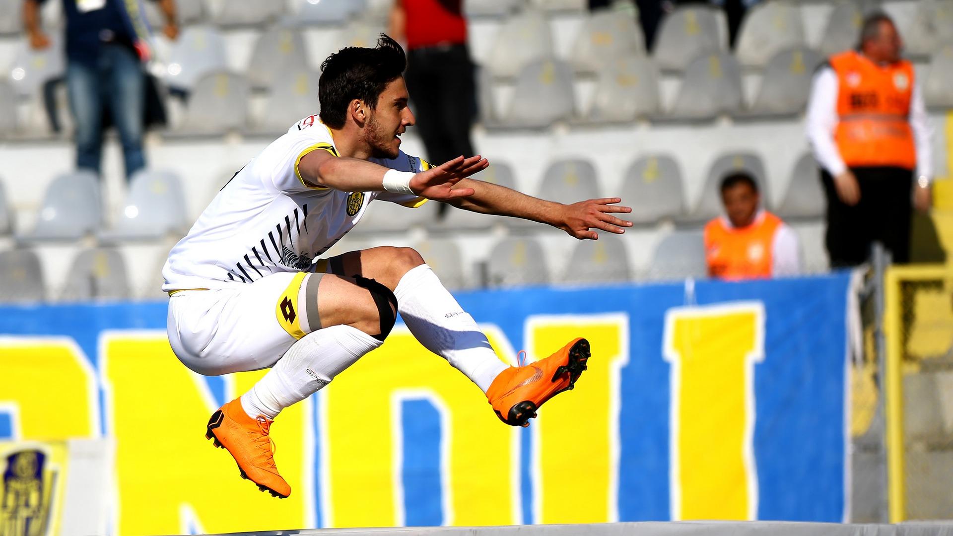 Mehmet Umut Nayir Ankaragucu