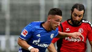 Donis Avdijaj Schalke