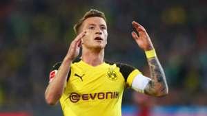 Marco Reus Borussia Dortmund Hannover 96 31082018