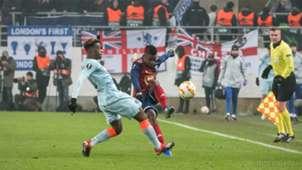 MOL Vidi FC Chelsea Stopira Hodson Odoi