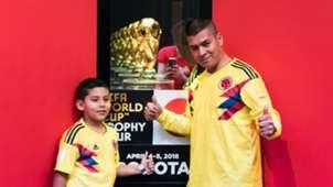 Coca Cola Trophy Tour Bogota 9