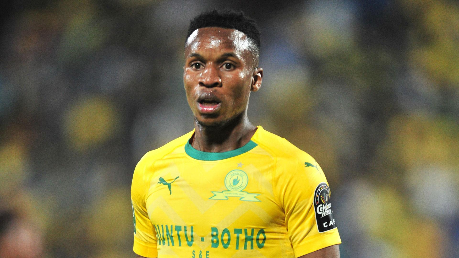 Themba Zwane Mamelodi Sundowns