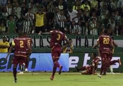 Atlético Nacional - Deportes Tolima