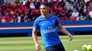 Hatem Ben Arfa Paris Saint-Germain 16052018