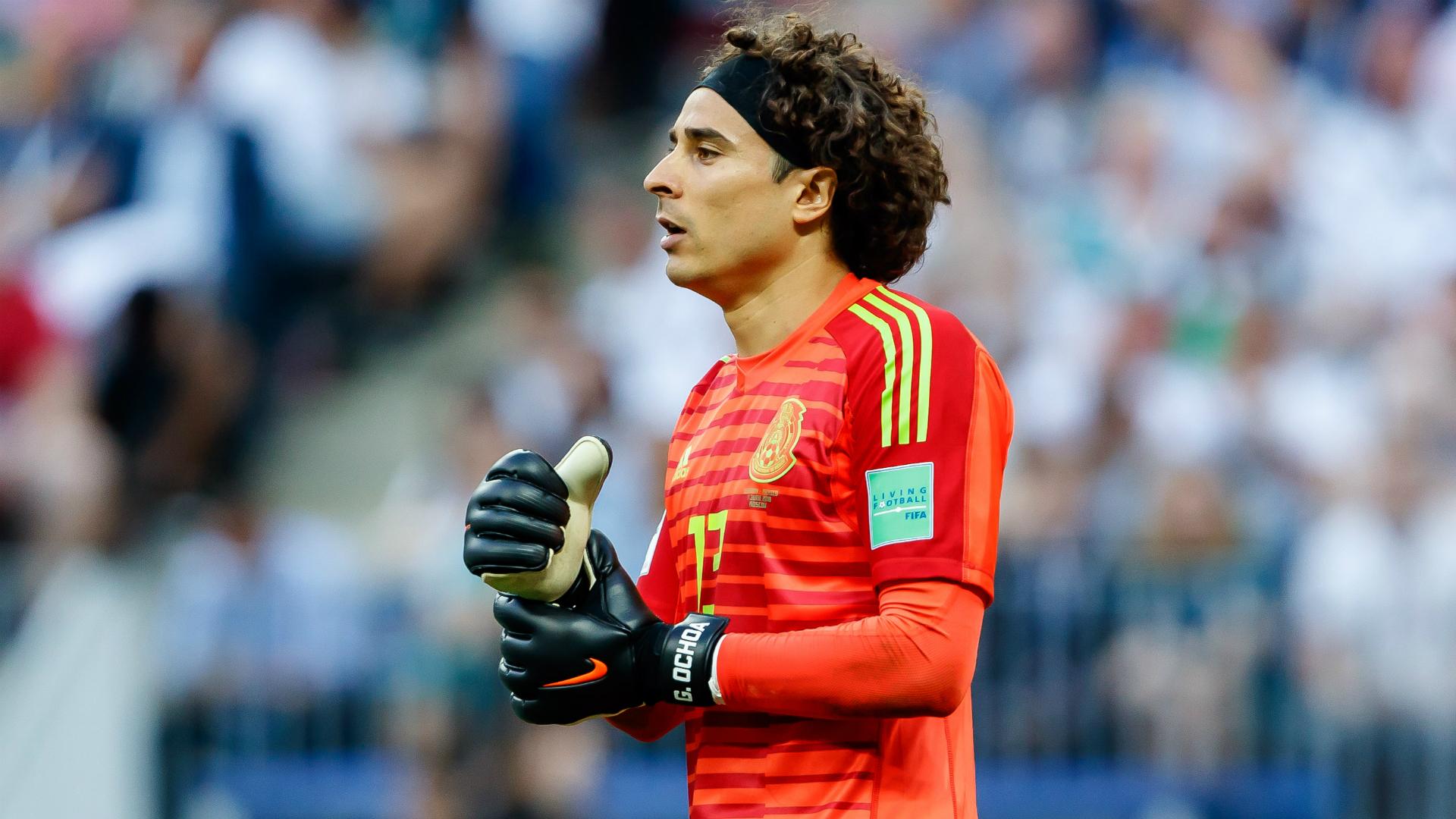 Maradona felicita a México por victoria sobre Alemania