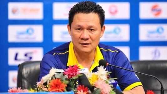 HLV U22 Việt Nam đặt mục tiêu vào chung kết Đông Nam Á   Goal.com
