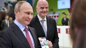 FIFA FAN ID controversy