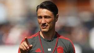 Niko Kovac FC Bayern München 06082018