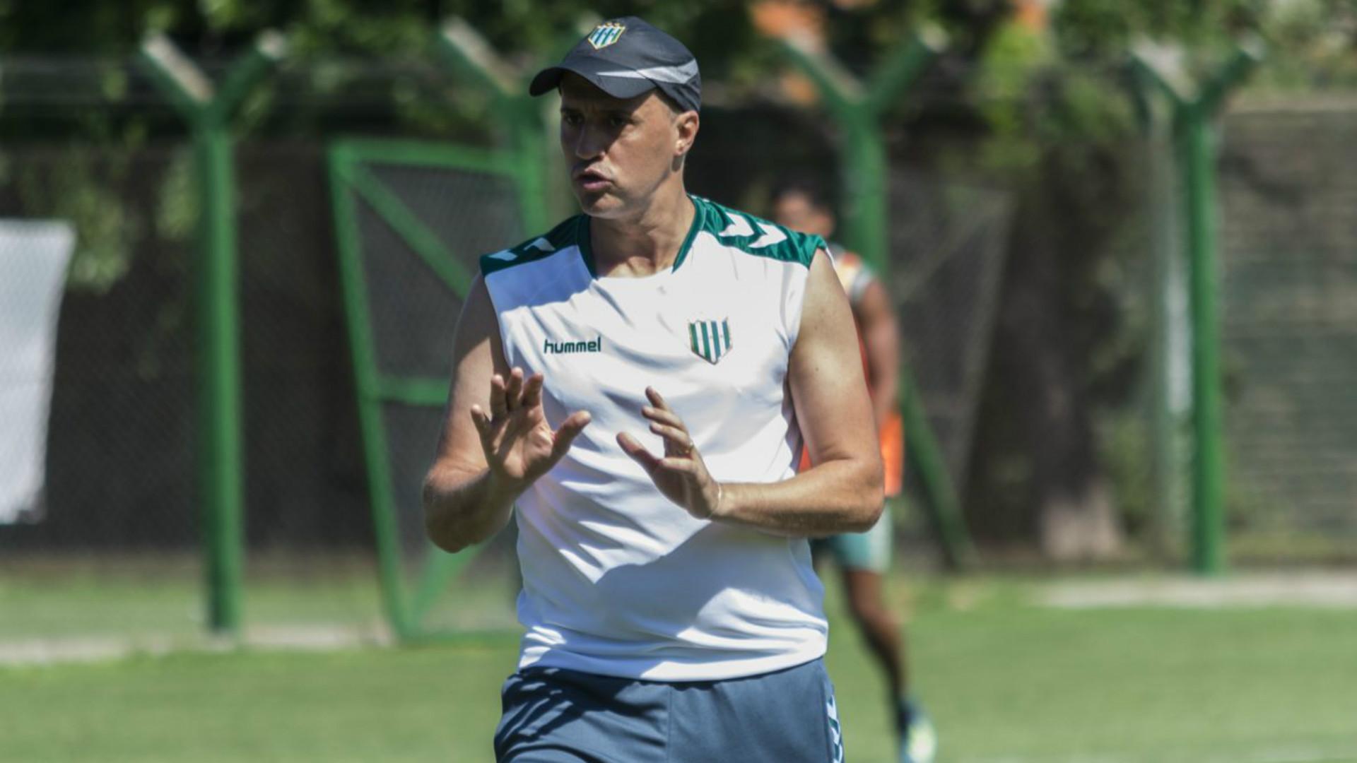 Hernan Crespo Banfield 10012019