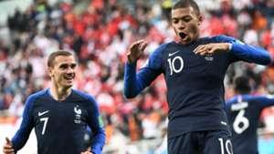Kylian Mbappe France Peru World Cup 2018 21062018.jpg