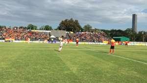 East Bengal vs Mohun Bagan U-19