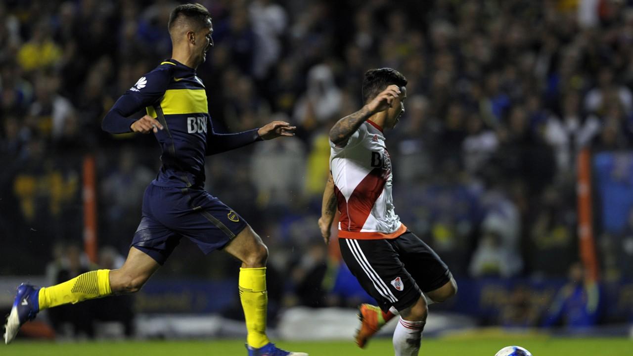River Plate Boca Juniors 14052017