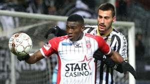 Nigeria U23 out 'to reclaim glory against Libya U23, says Taiwo Awoniyi