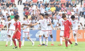 UAE U-23