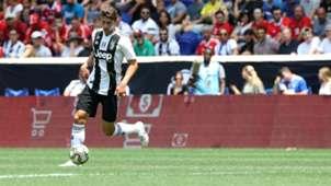 Mattia Caldara Benfica Juventus ICC Cup
