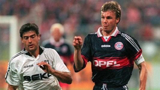 Besiktas Bayern Munchen UCL 1997-98