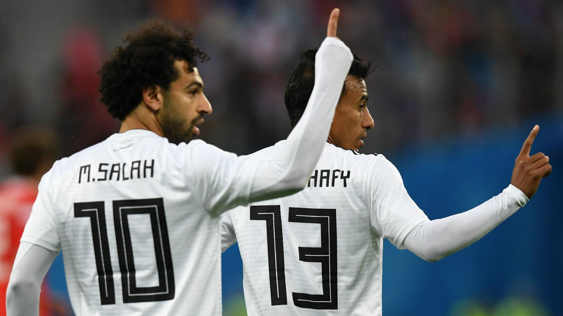 2c5b38ec37 Copa do Mundo 2018  quais foram as equipes eliminadas