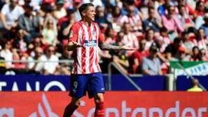 Fernando Torres Atletico Madrid Espanyol LaLiga