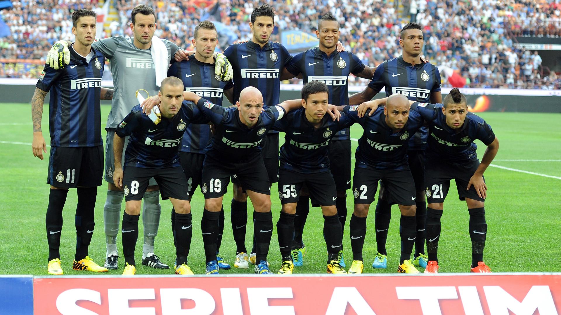 Internazionale 09142013